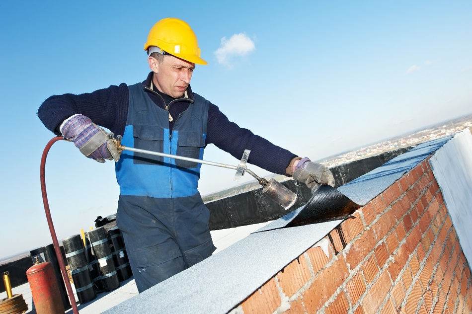 Commercial Flat Roofing Services in Basingstoke