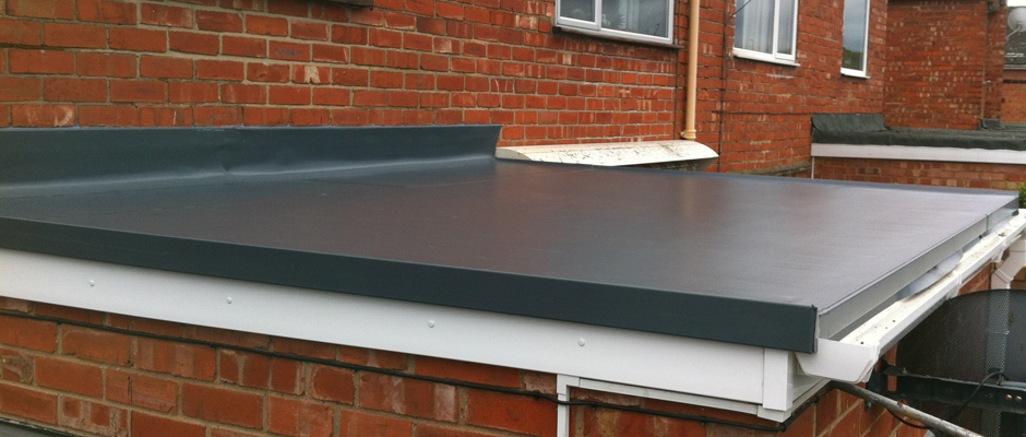 Commercial Roofing Company Hampshire
