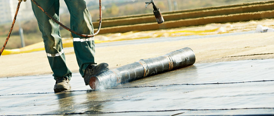 Commercial Roofing Experts Hampshire